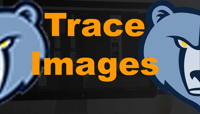 How to Trace an Image in Illustrator Using Pen Tool