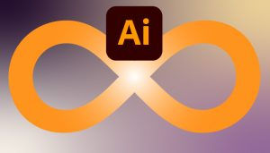 How to Make an Infinity Sign in Adobe Illustrator CC