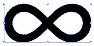 Infinity Shape