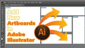 How to Add a New Artboard in Illustrator
